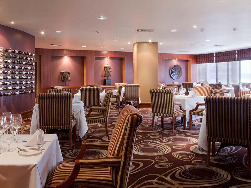 Rapalla - Fine Dining Restaurant